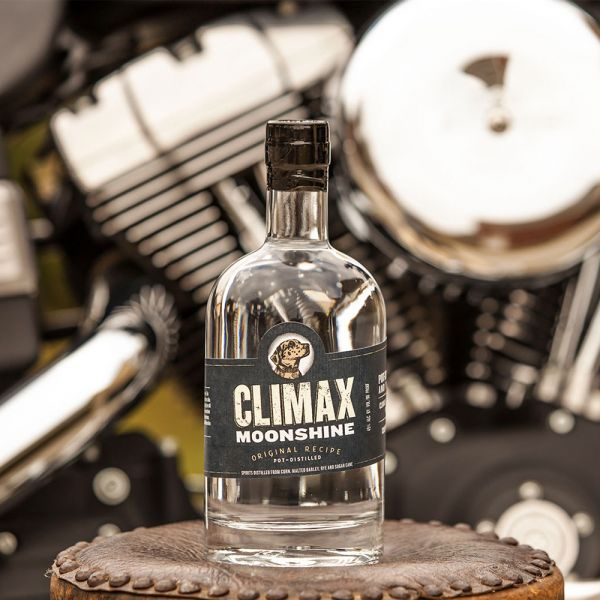 Tim Smith's Climax Moonshine