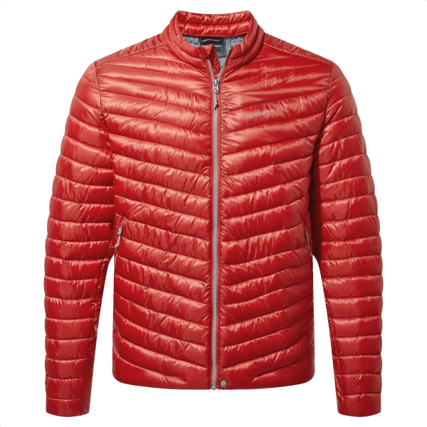 """Steppjacke """"ThermoPro"""" von Craghoppers"""