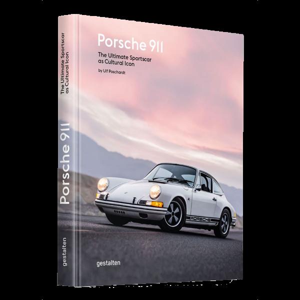 Porsche 911 - The Ultimate Sportscar as Cultural Icon (englisch)