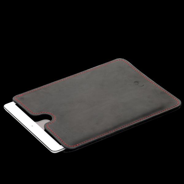 iPad Air Hülle aus Rindsleder