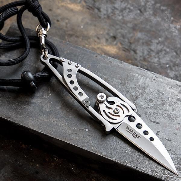 Snap-Lock Taschenmesser