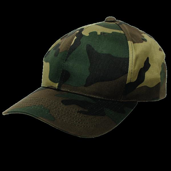 """Schirmmütze """"Camouflage"""""""