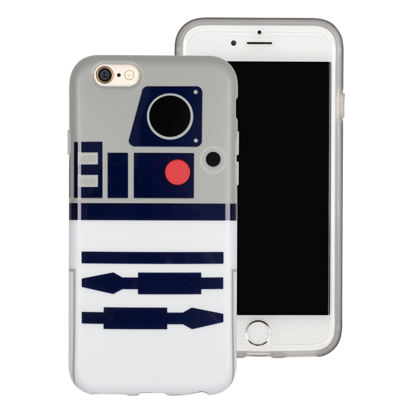"Star Wars iPhone Case ""R2-D2"""