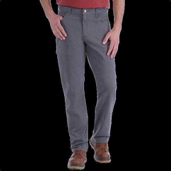 Stretch-Hose Im 5-Pocket-Stil von Carhartt