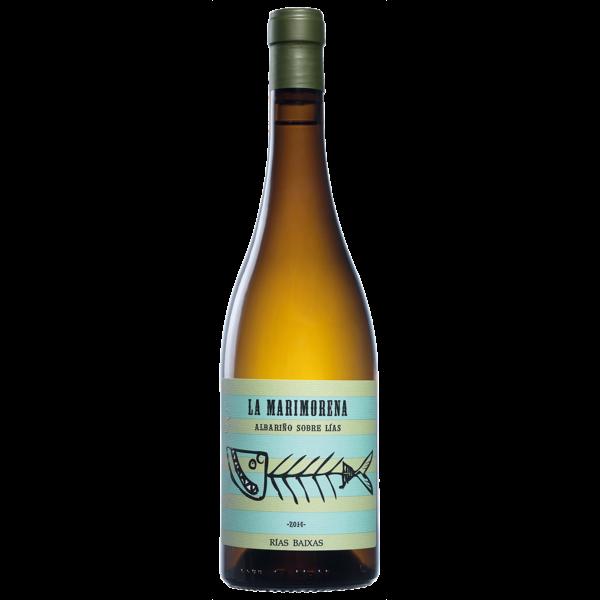 """Weißwein """"La Marimorena"""""""