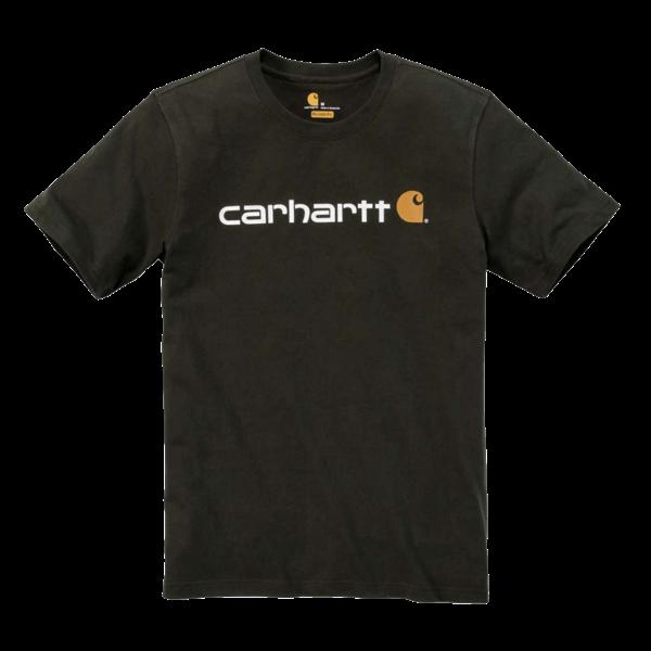 """Carhartt T-Shirt """"Signature Logo"""""""