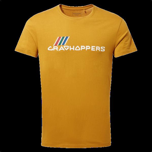 Logo T-Shirt von Craghoppers