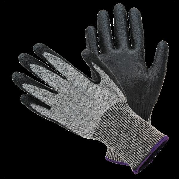 Schnitthemmende Handschuhe für Kinder (8-10 Jahre)