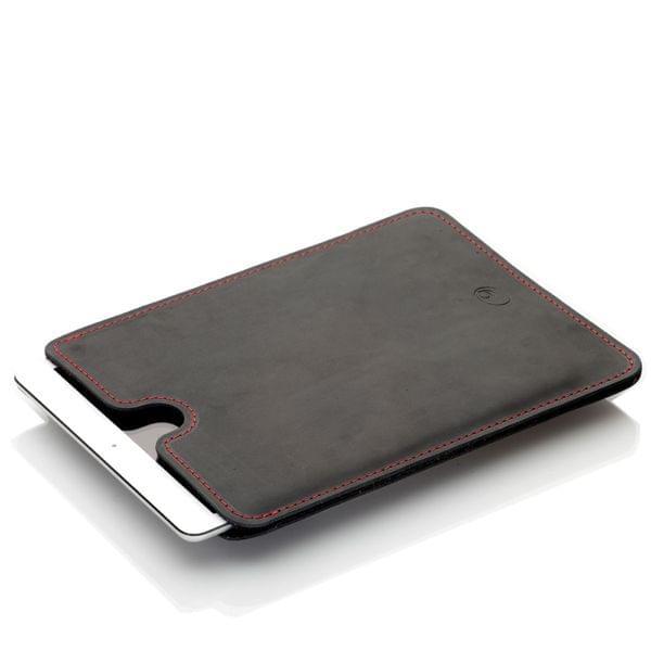 iPad mini Hülle aus Rindsleder