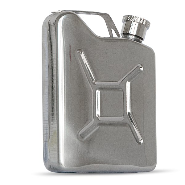 "Flachmann ""Benzinkanister Jerry Can"""