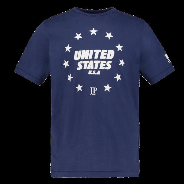 """T-Shirt """"U.S.A"""" von JP1880"""