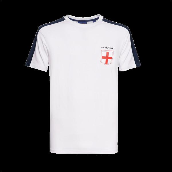 """Goodyear T-Shirt """"Team England"""""""