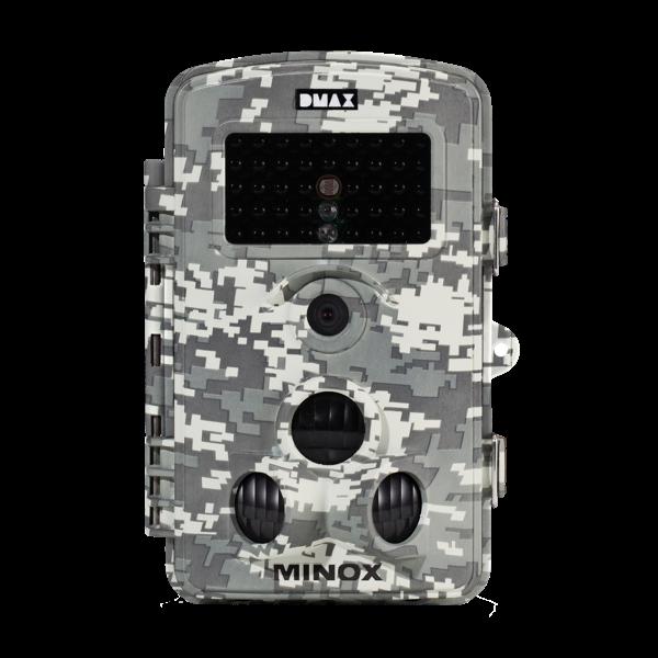 DMAX Wild- und Überwachungskamera