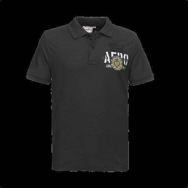 "Goodyear Poloshirt ""Aero"""