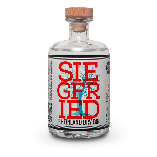 Siegfried - Dry Gin