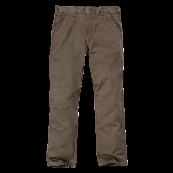 """Workwear Hose """"Straight Fit"""" von Carhartt"""