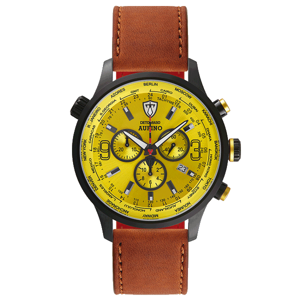 Detomaso Aurino Chronograph