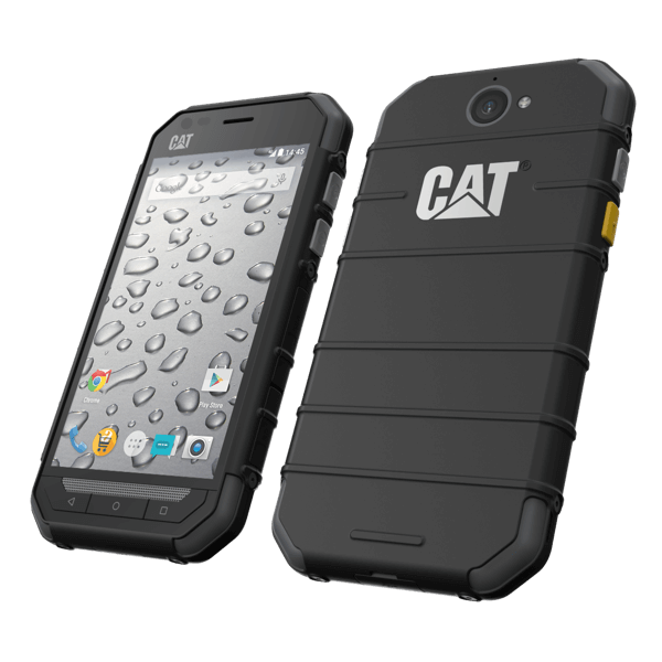 Robustes CAT Smartphone S30