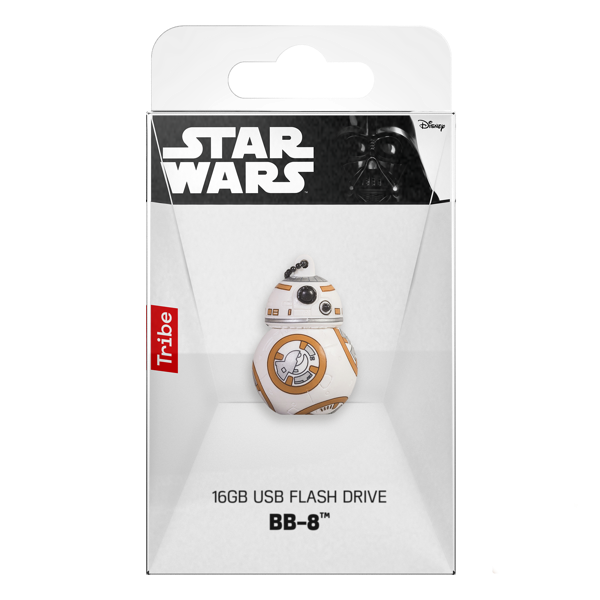 "Star Wars 16 GB USB Stick ""BB-8"""
