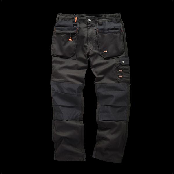 Workwear Hose mit Multifunktionstaschen