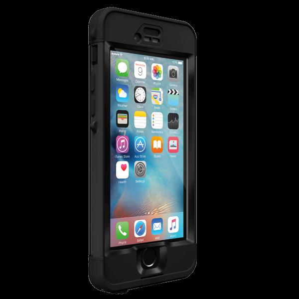 LifeProof nüüd Case für iPhone 6/6S (4-fach Schutzfunktion)
