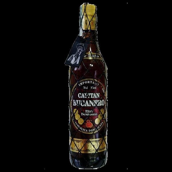 Rum Capitan Bucanero Elixir