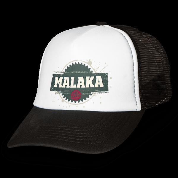 """Steel Buddies Trucker-Cap """"Malaka"""""""