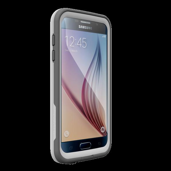 LifeProof fré Case für Galaxy S7 (4-fach Schutzfunktion)