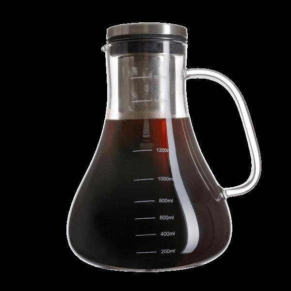 Cold Brew Kaffeebereiter 1,5 L