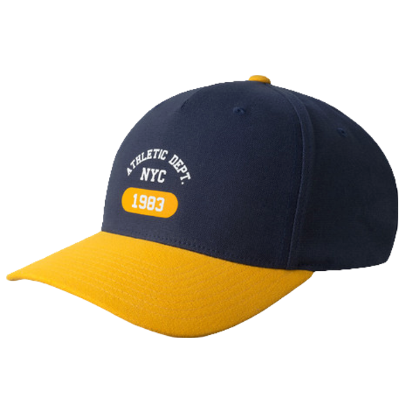"Baseball-Cap ""Vintage Sport"" von Kangol"