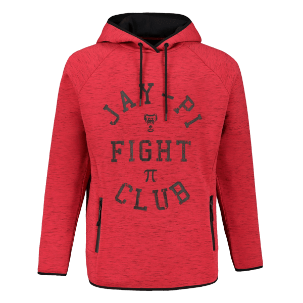 "Scuba-Hoody ""Fight Club"" von JP1880"