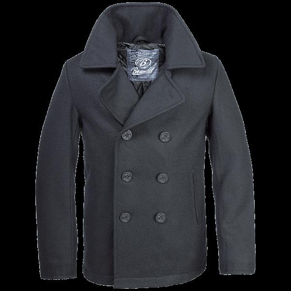 Pea Coat von Brandit