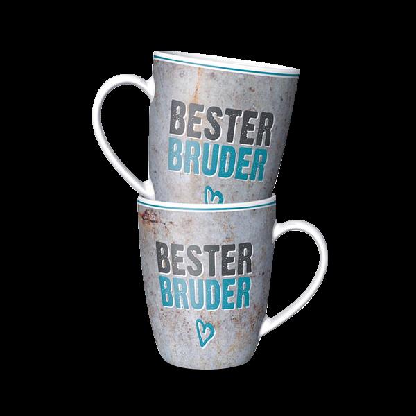 """Tasse """"Bester Bruder"""""""