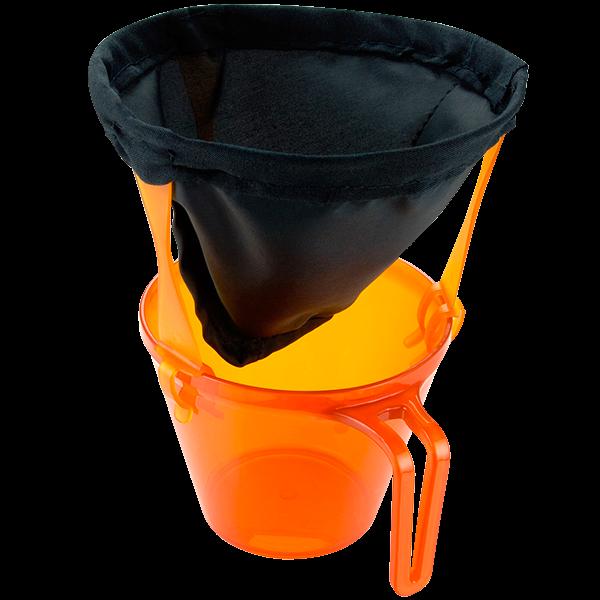 Ultraleichter Kaffeefilter Halter