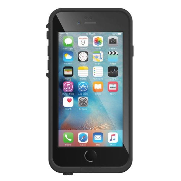 LifeProof fré Case für iPhone 6/6S Plus (4-fach Schutzfunktion)