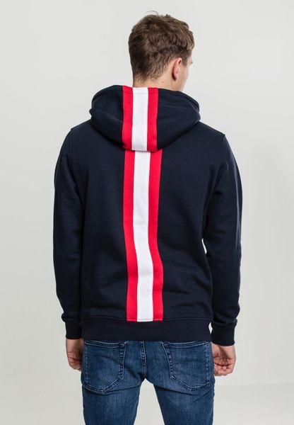 "Hoody ""Back Stripe"" von Urban Classics"