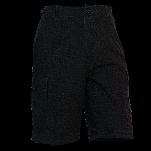 "Bermuda Shorts ""Schwarz"""