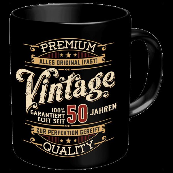 """Tasse """"Vintage"""" 50"""