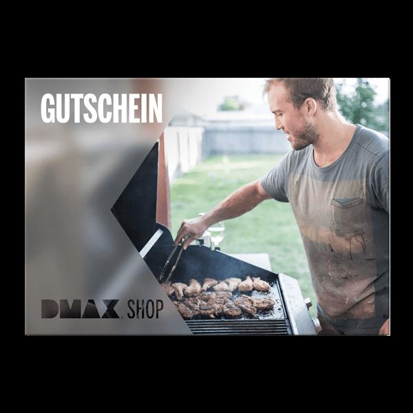 """Gutschein zum Selbstausdrucken """"BBQ"""""""