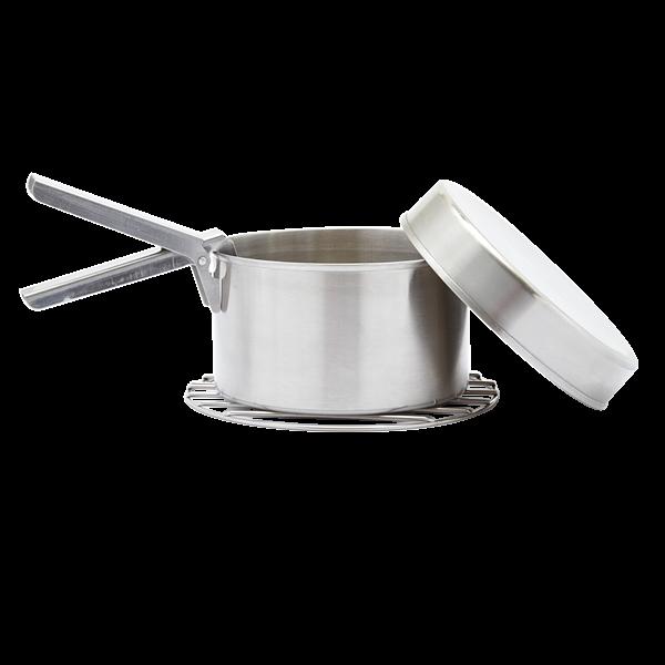 Kochset für Wasserkocher