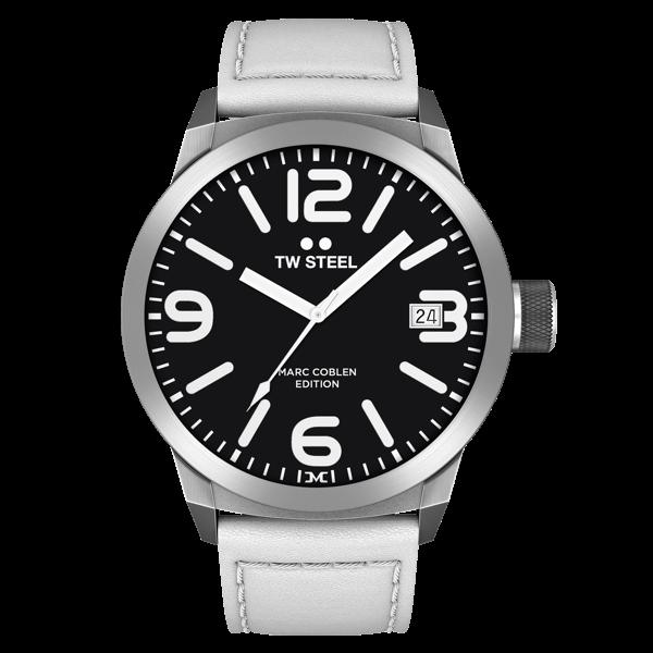 TW Steel Armbanduhr mit Wechselarmbändern