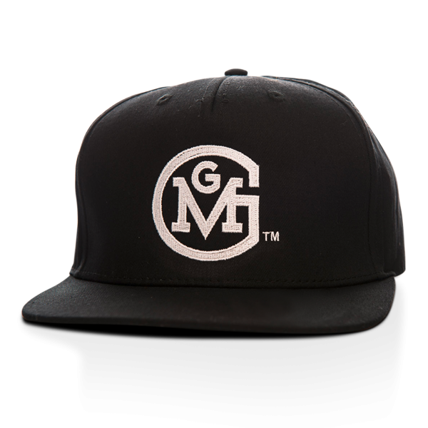 "Gas Monkey Garage Snapback Cap ""Big GMG"""