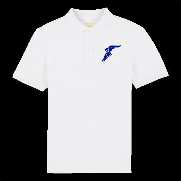 "Goodyear Poloshirt ""Wing"""
