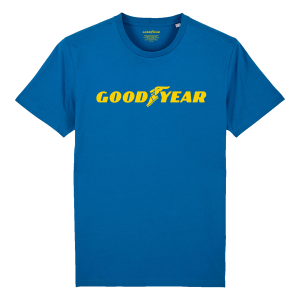 "Goodyear T-Shirt ""Logo"""