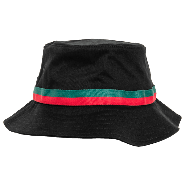 "Bucket Hat ""Stripe"""
