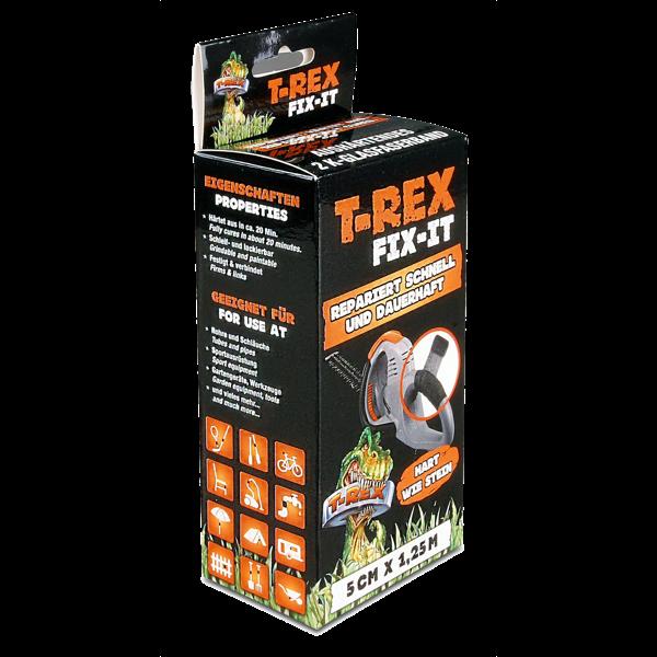 "T-Rex 2-Komponenten-Glasfaserband ""Fix-It"""