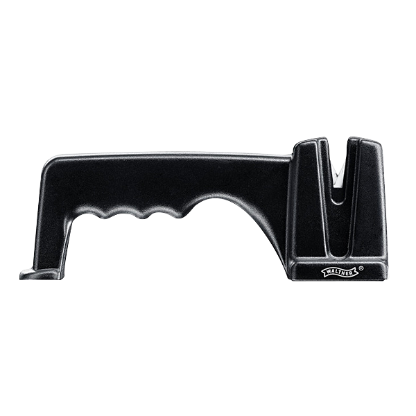 Messerschärfer für Stahlklingen