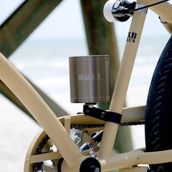 Vertikale Halterung für DMAX Getränkehalter