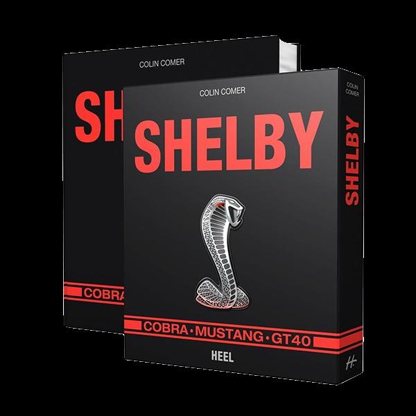 Shelby – Cobra - Mustang - GT40