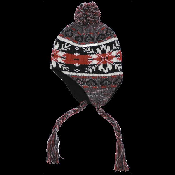 "Peruanische Wintermütze ""Cusco"""
